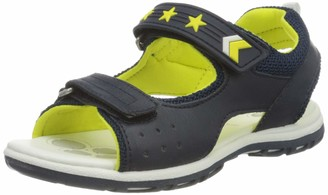 Chicco Boys Sandalo Cameron Open Toe Sandals