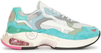Premiata Sharkyd 040 sneakers