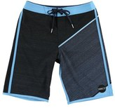 O'Neill 'Hyperfreak' Stretch Board Shorts (Big Boys)