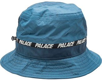 Palace Top Off Shell Bucket hat