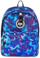 Hype Electric Blue Thunder Backpack*
