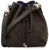 Proenza Schouler Medium Leather Bucket Bag