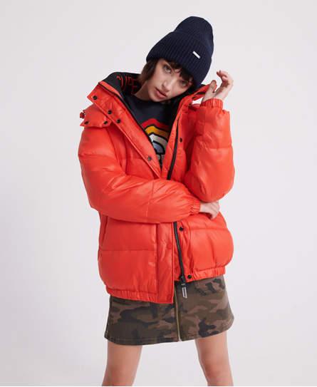 dd978c0ac Astrid Puffer Jacket