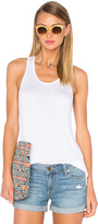 Nation Ltd. Georgie Racer Tank