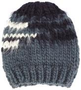 Christopher Raeburn 'X The Woolmark Company Hand Knit' beanie