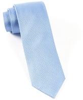 The Tie Bar Light Blue Grenafaux Tie