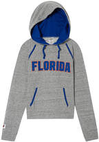 PINK University Of Florida Bling Crossover Perfect Pullover