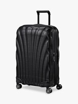 Thumbnail for your product : Samsonite C-Lite 4-Wheel 69cm Expandable Medium Suitcase