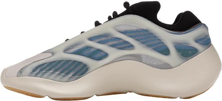 Adidas Yeezy 700 V3 Kyanite Sneakers Size US 8 (EU 41 1/3)