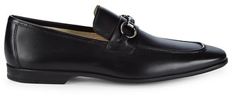 Magnanni Smooth Leather Loafers