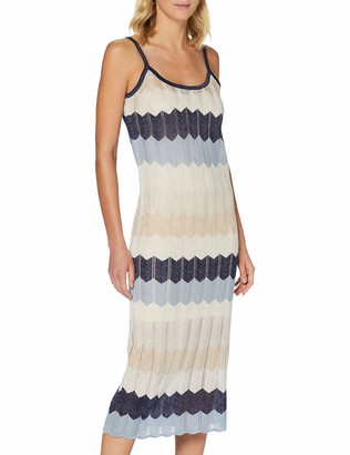 Only Women's ONLANAH Life S/L Dress KNT