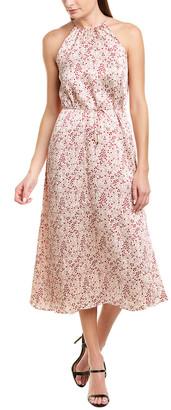 Joie Kacey Midi Dress