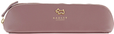 Radley Oak Hill Woods Leather Small Pouch, Pink