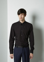 Maison Margiela Line 10 Garment-Dyed Shirt