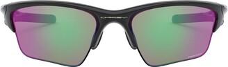 Oakley Men's Half Jacket 2.0 XL Sunglasses