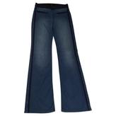 Isabel Marant Wide leg jeans