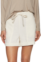 Vince Women's Paper Bag Easy Short