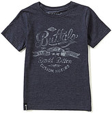 Buffalo David Bitton Big Boys 8-20 Tastack Short-Sleeve Tee