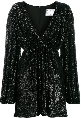 In The Mood For Love Young sequin dress