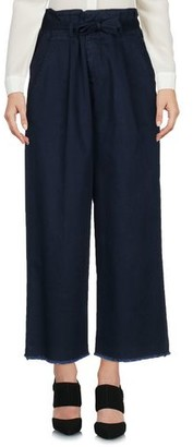 Maison Scotch 3/4-length trousers