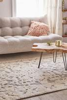Urban Outfitters Kithira Tufted Wool Rug