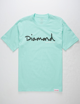 Diamond Supply Co. OG Script Mens T-Shirt