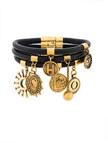 Chloé coins bracelet