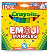 Crayola Ultra-Clean Stamper Markers Washable 10ct