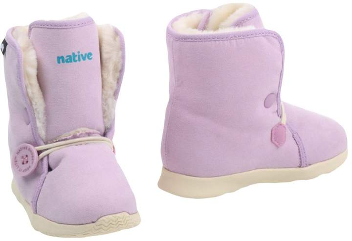 Native Ankle boots - Item 11276757