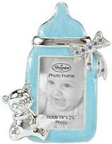 Brownlow Kitchen Baby Bottle Blue Frame - Baby Boy