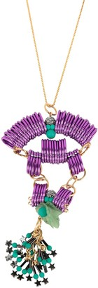 LONGSHAW WARD Necklaces