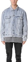 Ksubi Oh G Denim Jacket