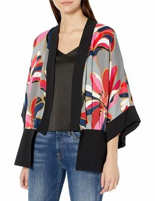 Trina Turk Women's Kimono Jacket