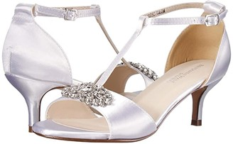 Touch Ups Ophelia (White) Women's Shoes