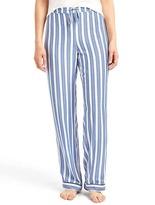 Gap Piping sleep pants