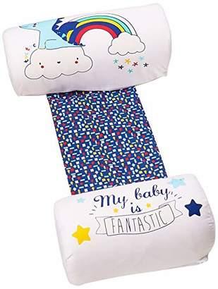 TUC TUC Cojin Anti Pillows, Blue