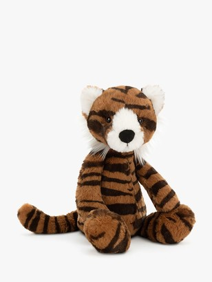 Jellycat Wumper Tiger Soft Toy