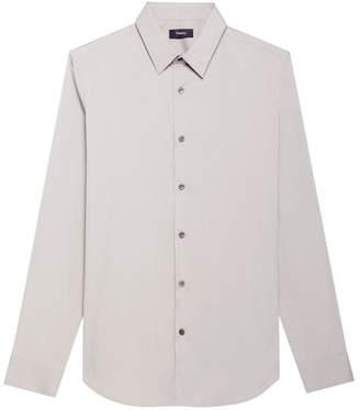 Theory Sylvain Long Sleeve Sport Shirt