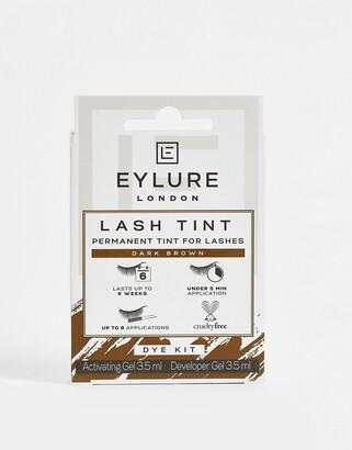 Eylure Lash-Pro Dylash Eyelash Tint - Dark Brown