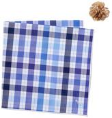Alara Full House Pocket Square & Lapel Pin Set