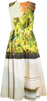 Simone Rocha Apron Dress