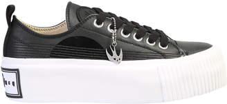 McQ Plimsoll Sneakers