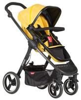 Phil & Teds MOD Buggy Stroller - Zest