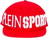 Plein Sport logo embroidery cap