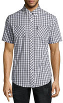 Ecko Unlimited Unltd Button-Front Shirt