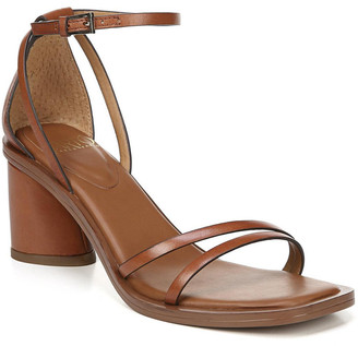 Franco Sarto Ronelle Leather Sandal