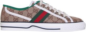 Gucci Gg Tennis 1977 Sneaker
