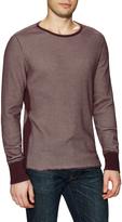 Rogue Men's Ribbed Crewneck Sweatshirt