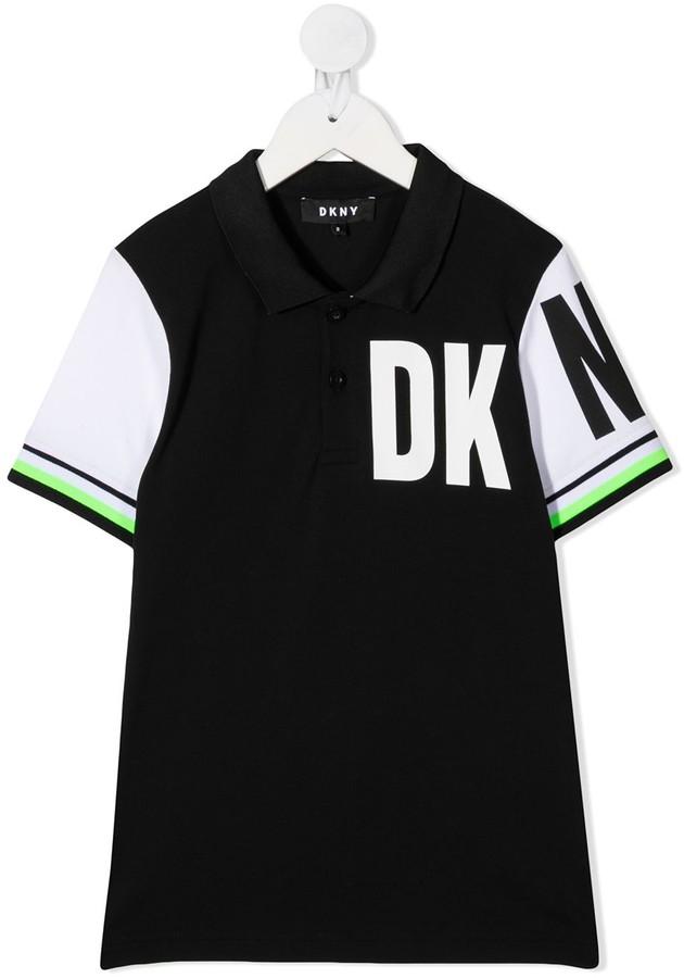 DKNY Boys Polo