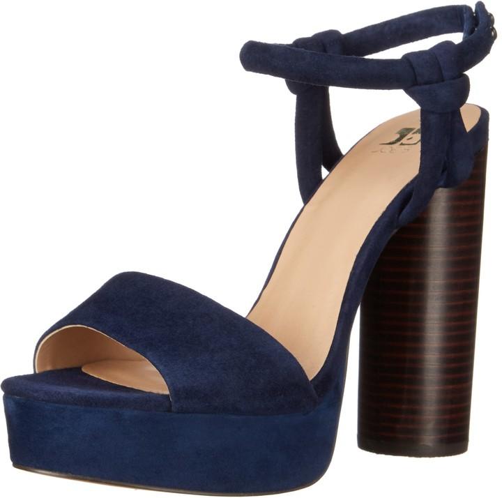 Joes Jeans Womens Vader dress Sandal